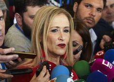 Cristina Cifuentes y el caso máster últimas noticias en directo