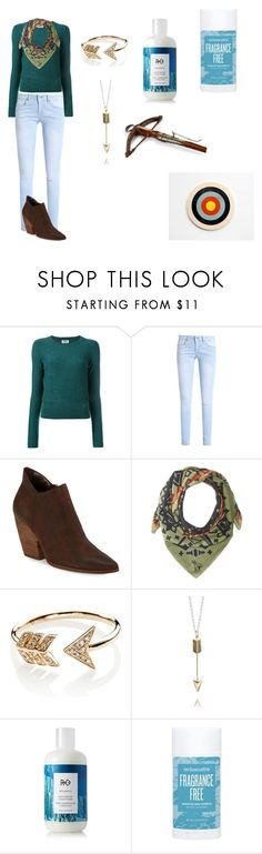 """""""Merida in WV"""" by elizabethsimmons-2 on Polyvore featuring Sonia by Sonia Rykiel, Charles by Charles David, Pendleton, EF Collection, R+Co and Schmidt's"""