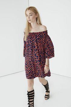 Addison Dress by Rebecca Minkoff
