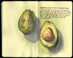 Join DrawMyDinner with AccessArt and The Big Draw http://www.accessart.org.uk/join-drawmydinner-years-big-draw-accessart/ moleskine sketchbook