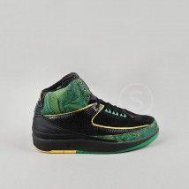 Air Jordan 2 DB, Doernbecher, The Social Sneaks, Sneakers