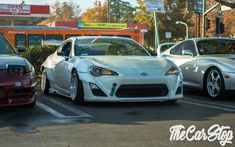 Widebody FRS | The Car Stop