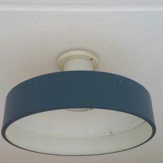 New! 60s Dutch Design Ceiling/Pendant light HOLLAND