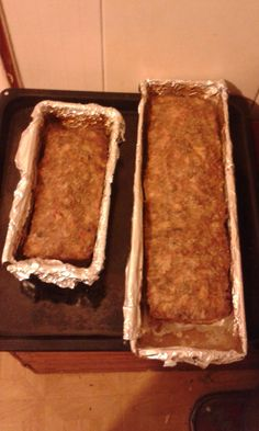 Kielbasa, Meatloaf, Banana Bread, Food And Drink, Cooking, Recipes, Kitchen, Diet, Projects