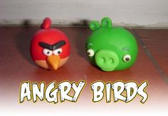 angry birds crafts