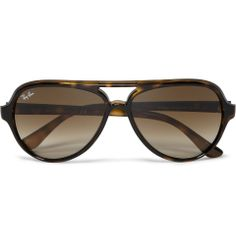 Ray-BanAviator Acetate Sunglasses