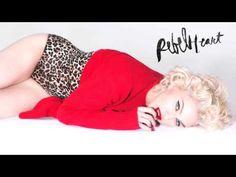 "Пользователь madonna добавил видео ""Madonna - Living For Love (Djemba Djemba Club Mix)"""