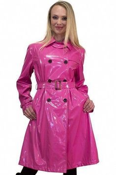 Columbia Rain Jacket Womens2X #RaincoatForSmallDog Refferal: 4174165706 #RaincoatForGirls Raincoat Outfit, Green Raincoat, Hooded Raincoat, Raincoats For Women, Imper Pvc, Mini Robes, Langer Mantel, Vinyls, Wraps