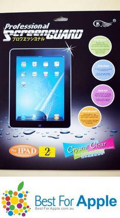 iPad 3&2 Screen Protector