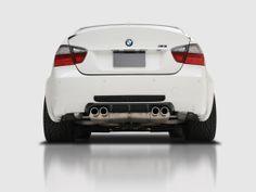 BMW E90 M3 Saloon