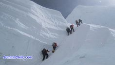 Why Climb Everest from Tibet (North Side)? www.EverestTibet.com. Please visit for caption @ www.EverestTibet.com