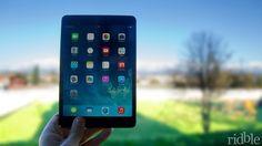 iPad mini con Retina Display è finalmente sbarcato sul mercato ed è già difficilissimo da trovare. Scopri con noi il nuovo tablet Apple in questa nuova recensione