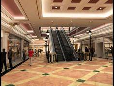 Centro Comercial Gran Plaza 2, Majadahonda (Madrid) - YouTube