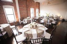The River Room in #Wilmington | #wedding #reception