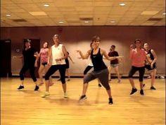 """SHAKE IT OFF"" by Taylor Swift - Dance Fitness Choreography Valeo Club - YouTube"