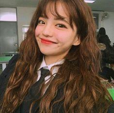 ◌Ulzzangxkpop◌ korea Hey girl your smile is. Korean Beauty, Asian Beauty, Uzzlang Girl, Hey Girl, Cute Asian Girls, Aesthetic Girl, Korean Girl, Korean Ulzzang, Guys And Girls