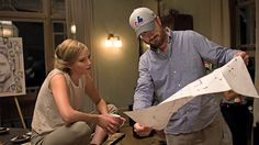 Color, Focus Used to Create Scary Mood in Darren Aronofsky's 'Mother!' | Variety