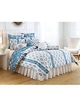 Newport Comforter Set Collection | linensource