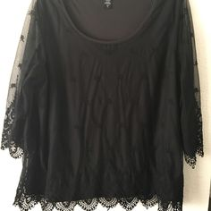 For Sale: Plus Size Blouse  for $20