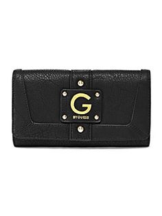 G by GUESS - Arina Slim Wallet *** Want additional info? Click on the image.