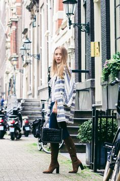 WORK AWAY I #missconfidential #fashionblogger #blog #blogger #fashion #amsterdam #ootd #look  http://www.miss-confidential.com/work-away/