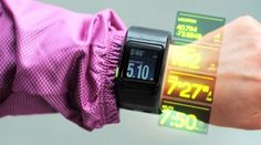 Cool #tech #gadgets to get you in shape, #hudsonvalley #video #marketing