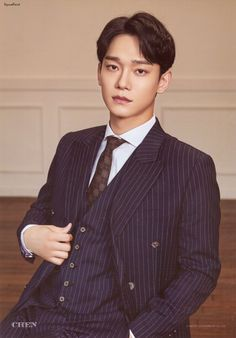 your source for official, high-resolution photos of sm entertainment's boy group, exo! Exo Chen, Exo Xiumin, Exo Ot12, Tao, Kim Jong Dae, Daddy, A4 Poster, Posters, Celebrity Magazines