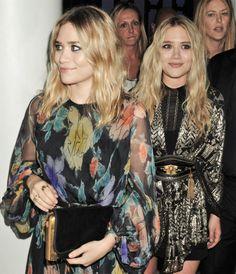 Mary kate e Ashley Olsen Mary Kate Olsen, Mary Kate Ashley, Full House, The Row, Olsen Twins Style, Olsen Sister, Inspiration Mode, Ashley Olsen, Style Icons
