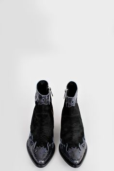 BOTTINES ABBY, noir, Zadig & Voltaire