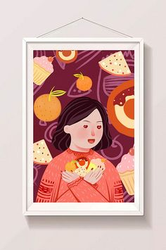 Wonderful world illustration of food picking food Food Template, Templates, Food Picks, Wonders Of The World, Illustration, Free, Stencils, Vorlage, Illustrations
