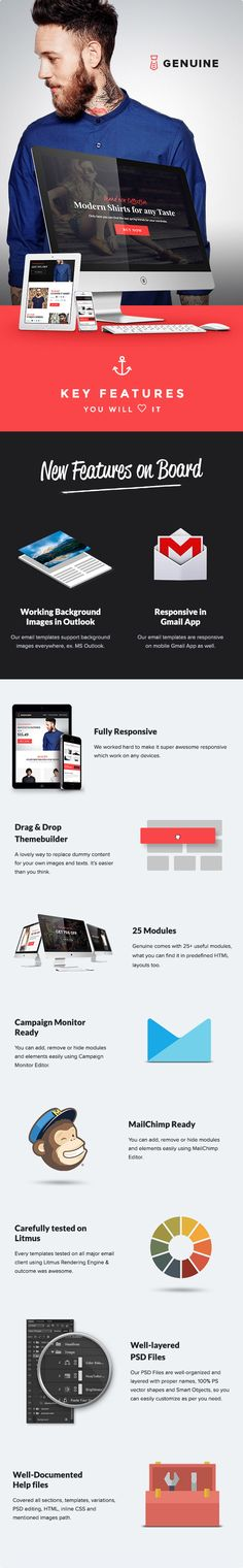 171 Best Best Html Email Templates Images Html Email Templates