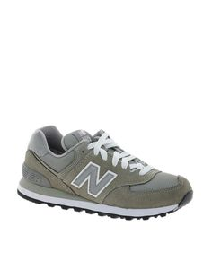 New Balance 574 Gray Sneakers http   picvpic.com women-shoes 92aed434c