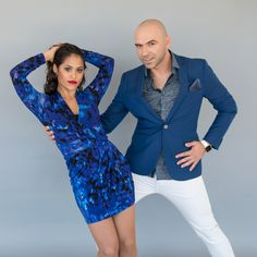 Brazilian Zouk and Kizomba Giveaway