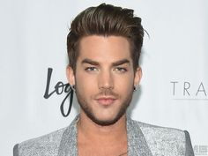 Vote for Adam Lambert!! - World's Most Handsome Men 2016 Poll | http://worldsmostbeautifuls.com/worlds-most-handsome-men-2016-poll/