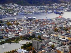 Bergen Highlights – A One Day Walkthrough  http://solowayfarer.com/2013/10/bergen-highlights-one-day-walkthrough/