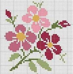 Pin on Cross stitch embroidery Tiny Cross Stitch, Cross Stitch Letters, Cross Stitch Borders, Modern Cross Stitch Patterns, Cross Stitch Flowers, Cross Stitch Designs, Cross Stitching, Cross Stitch Embroidery, Embroidery Patterns