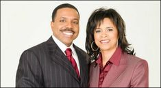 Discipline, Dignity and the Creflo Dollar Scandal