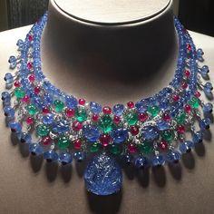 "Cartier  JEWELS (@mm_diamondsjewellers) en Instagram: ""Magnificent Resonances de cartier new collection @cartier via @cdmpeixoto"""