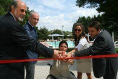 10 anni di turismo accessibile presso la Casa Vacanze 'I Girasoli'  04/09/2009