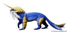 My interpretation of a realistic Samurott. March 2015 - October 2016 Thank you for looking Pokémon © Gamefreak, Nintendo and The Pokémon Company Pokemon In Real Life, Pokemon Funny, Pokemon Fusion, Homestuck, Digimon, Cool Art, Lion Sculpture, Geek Stuff, Fan Art