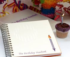 two little boys birthday yearbook - Google Search...