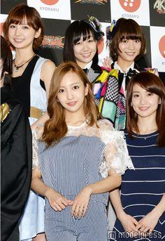 Tomomi Itano, 板野 友美, Tomochin, ともちん.Team Surprise 2014