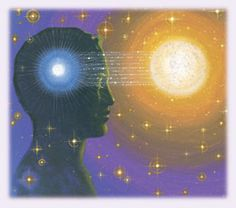 The universe is so constructed that to truly understand any part if its many dimensions and levels you have to become a part of that dimension. You have to open yourself to an identity with that part of the universe that you already possess but which you may not have been conscious of. -Eben Alexander