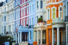 An Insider's Guide to Notting Hill