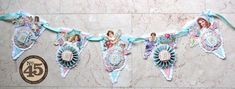 """""""Dream"""" banner by Susan Lui using Sweet Sentiments #graphic45"""