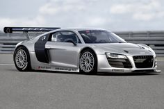 Audi R8 GT Limited-Edition