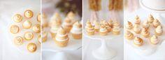 dessert table styling