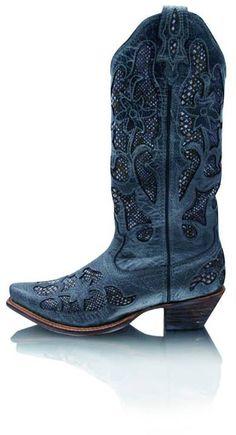 navy blue womens cowboy boots \u003e Up to