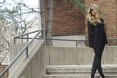 Jessica Lynna: Black on Black on Black