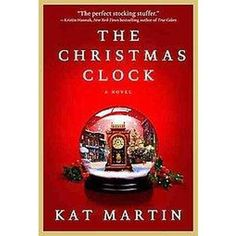 The Christmas Clock (Reprint) (Paperback). Eight-year-old Teddy Winters wanted to buy the beautiful Victorian clock in the window of Tremont8217;s Antiques as a gift for his grandmother, Lottie Sparks, a woman desperate to find him a home before her rapidly progressing Alzheimer8217;s left him an orphan. Teddy didn8217;t know that in trying to buy the clock he would meet people who would fill his Christmas with magic and hope; that the love of his friends would change his world, and that he…